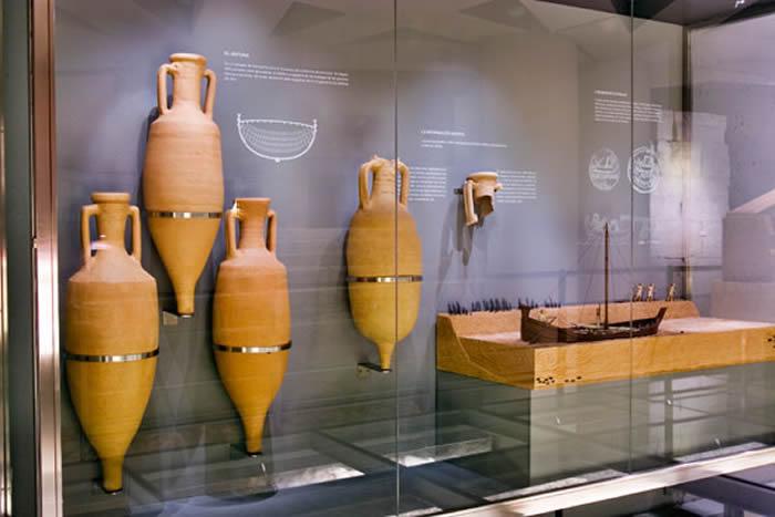 museo del puerto zaragoza