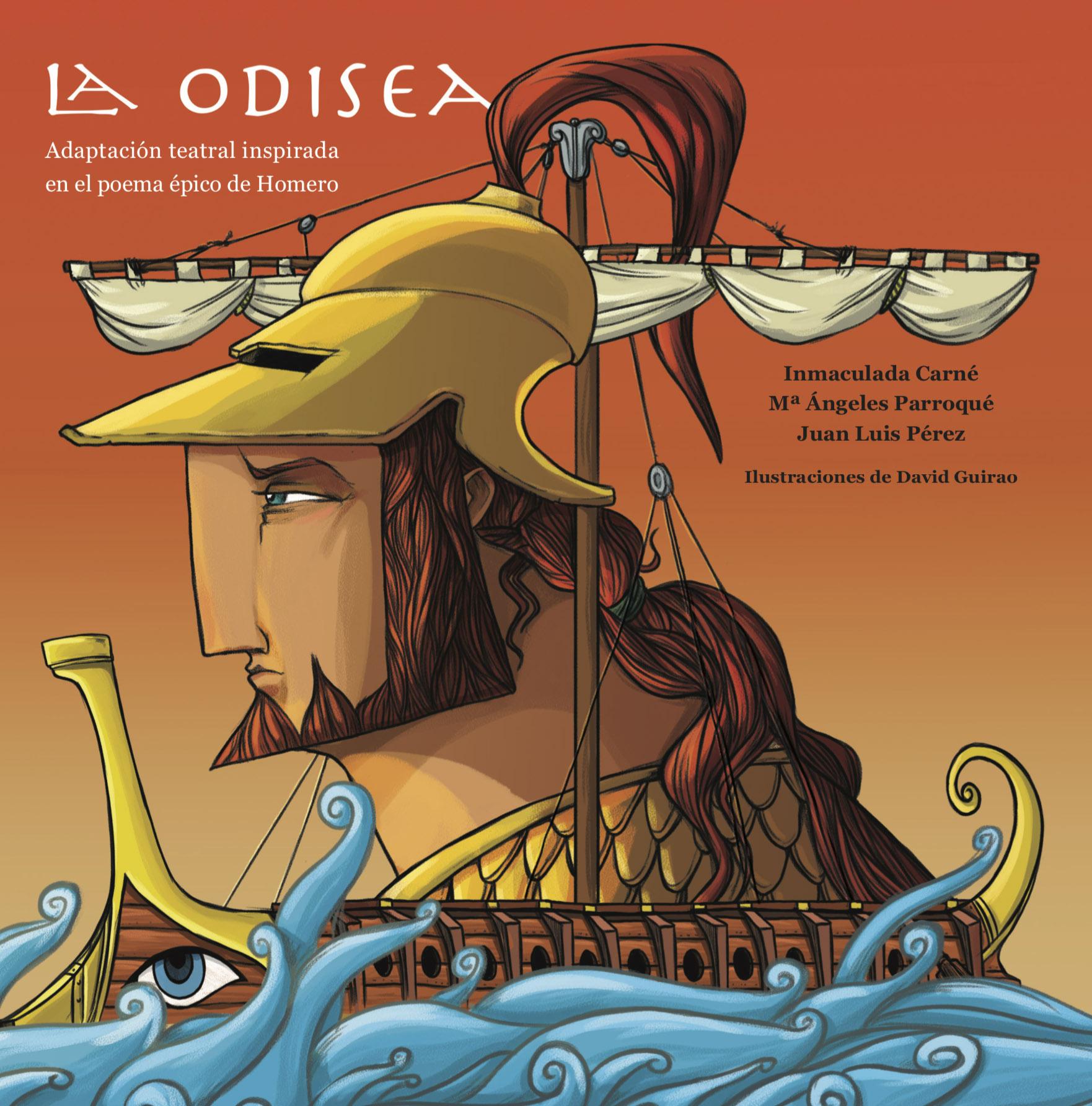 La Odisea: Un viaje de muchos senderos